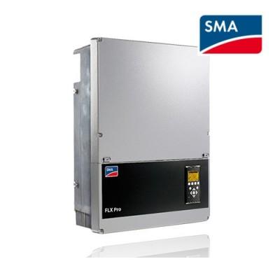Сетевой инвертор SMA FLX PRO 17