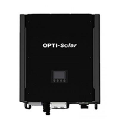 Гибридный инвертор Solar Expert Hybrid 10k (48V)