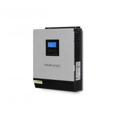 ИБП источник бесперебойного питания Solar Expert PWM 3000 (24V)