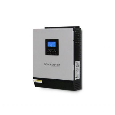 Источник бесперебойного питания Solar Expert PWM 1000 (12V)