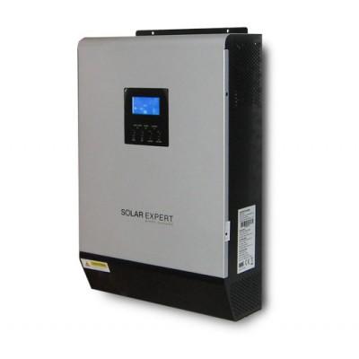 Источник бесперебойного питания Solar Expert PWM 4000 (48V)