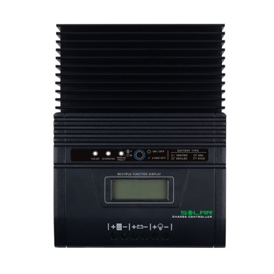 Контроллер заряда Stark SCC-MPPT 600W