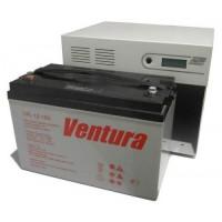 Автономный инвертор Stark Veda 700 compact