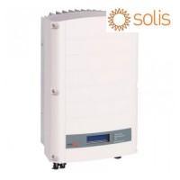 Сетевой инвертор SolarEdge SE25K (25 кВA,3 фазы)