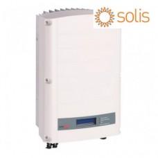Сетевой инвертор SolarEdge SE5K (5кВА, 3 фазы)