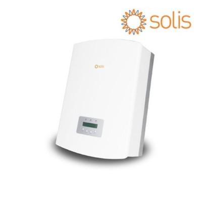 Сетевой инвертор Solis- 10K