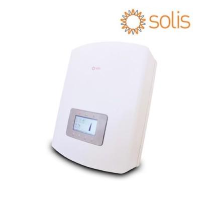 Сетевой инвертор Solis- 20K