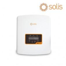 Сетевой инвертор Solis-mini-2500