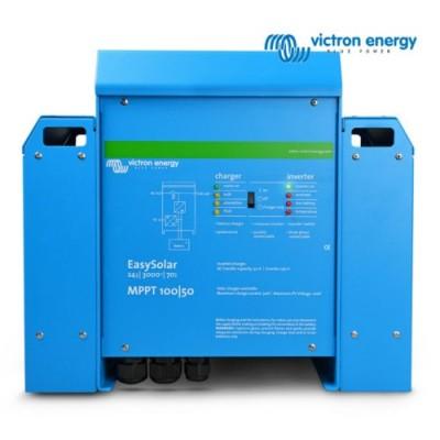 Автономный инвертор Victron Energy EasySolar 48/5000/70-100