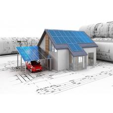 Как рассчитать солнечные батареи