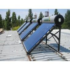 Выбор солнечного коллектора
